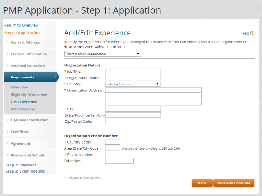 11- Application Experience 2